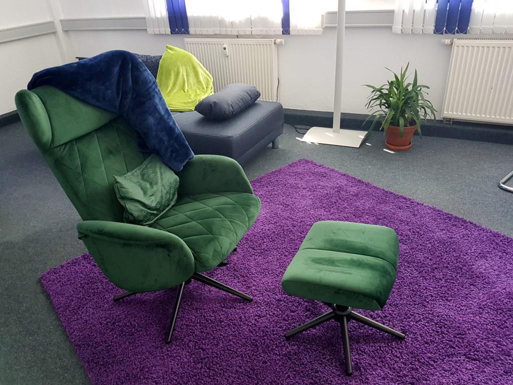 Hypnose-Coaching in Rottenburg am Neckar – So finden Sie mich